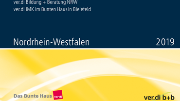 Seminare für Interessenvertretungen 2019 in NRW