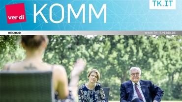 Magazin KOMM (05/2020)