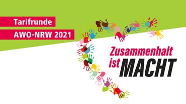 Tarifrunde AWO NRW 2021
