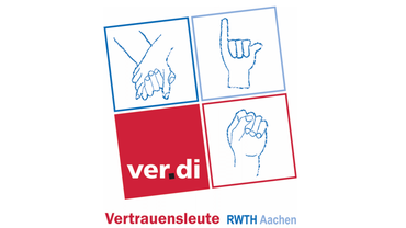 Logo Vertrauensleute RWTH Aachen